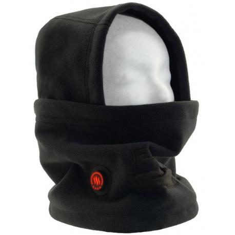 Ogrzewany kaptur czapka GLOVii GHB 3 tryby grzejąca uniwersalny rozmiar