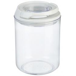 Pojemnik na żywność kuchenny plastikowy 700ml zamykany Saver na klips