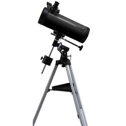 Teleskop zwierciadlany Newtona Levenhuk Skyline PLUS 115S apertura 114 mm ogniskowa 450 mm