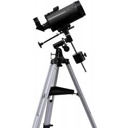Levenhuk Skyline PLUS 105 MAK teleskop Maksutowa-Cassegraina apertura 102 mm ogniskowa 1300 mm