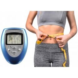 Elektrostymulator mięśni stymulator nerwów przenośny masażer na baterie