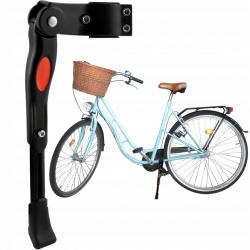 Stopka nóżka do roweru składana rowerowa uniwersalna regulowana