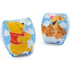 Rękawki do pływania dla dzieci Kubuś Puchatek i Przyjaciele 20 x 15 cm INTEX 56663