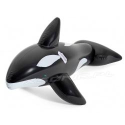 Zabawka dmuchana dla dzieci Wieloryb Jumbo 203 x 102 cm Bestway 41009
