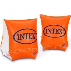 Dmuchane rękawki dla dzieci 23 x 15 cm do pływania INTEX 58642
