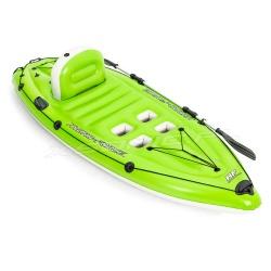Dmuchany kajak do pływania deska ponton KORACLE Bestway 65097