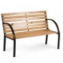 Stoły krzesła ławki ogrodowe