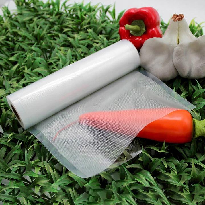 Zgrzewarka próżniowa pakowarka 10 rolek folia do zgrzewnia pakowania