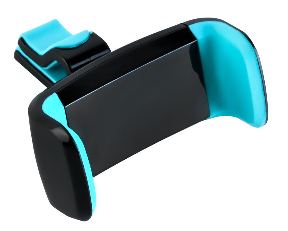 Uniwersalny uchwyt na telefon smartfon na kratki wentylacji