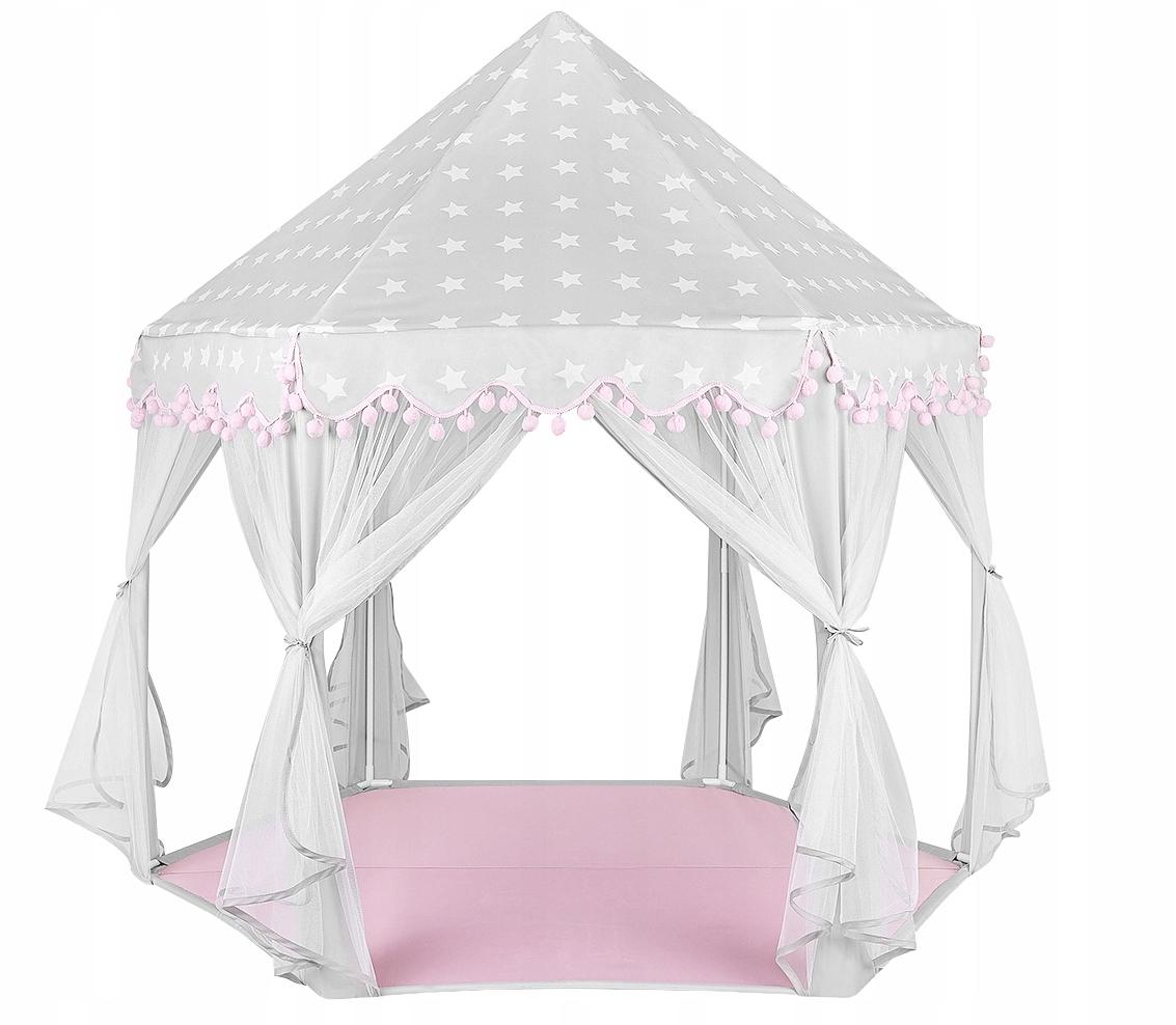 Namiot dla dzieci pałac do ogrodu domu do zabawy w domek zamek