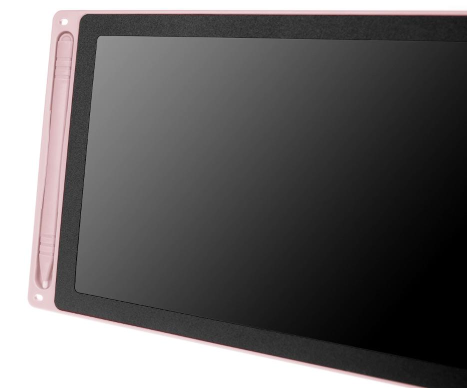 """Tablet graficzny do rysowania nauki pisania dla dzieci rysik 8,5"""" na baterie"""