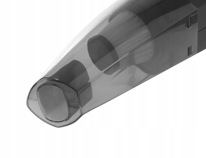 Odkurzacz samochodowy bezprzewodowy ręczny na mokro i sucho
