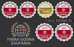 Firma godna zaufania Xsonic.pl
